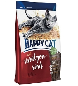 Happy Cat Bavarian Beef 4kg