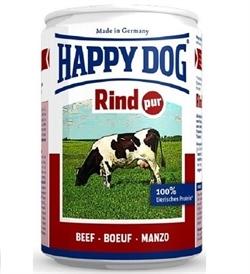 Happy Dog Pure Beef 400g