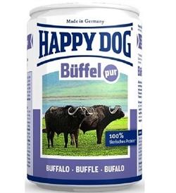 Happy Dog Pure Buffalo 400g