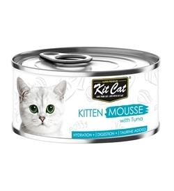 Kit Cat Kitten Mousse With Tuna 80g