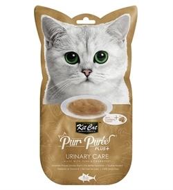 Kit Cat Pur Puree Plus Urinary Care Tuna 60g