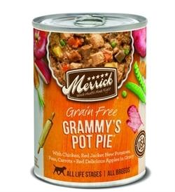 Merrick Classic Grammy's Pot Pie 360g