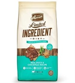 Merrick Limited Ingredient Canine Diet Duck Recipe 10kg
