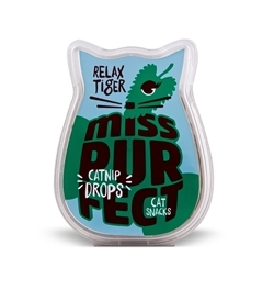 Miss Purfect Relax Tiger 60G 60g
