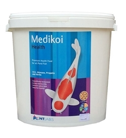 NT Labs Medikoi Health 6mm - 5kg