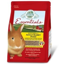 Oxbow Essentials Adult Rabbit 5lb