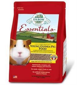 Oxbow Essentials Young Guinea Pig 5lb