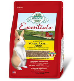 Oxbow Essentials Young Rabbit 5lb