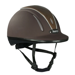 Pacific Defenze Helmet Brown S/M 1pc