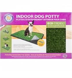 """Poochpad Indoor Dog Potty 24""""x16"""""""