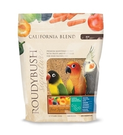 Roudybush California Blend Mini 1.25kg