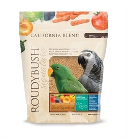Roudybush California Blend Small 1.25kg