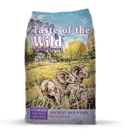 Taste Of The Wild Ancient Mountain Lamb 2.27kg