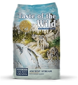 Taste Of The Wild Ancient Stream Salmon 2.27kg