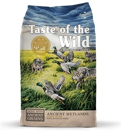 Taste Of The Wild Ancient Wetland Fowl 2.27kg