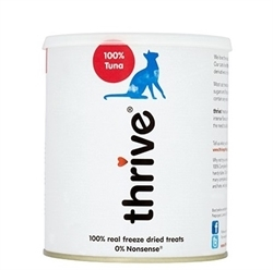 Thrive For Cats 100% Tuna 180g