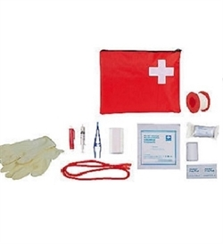 Trixie First Aid Kit For Pets 1pc