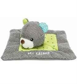 Trixie Junior Snuggler Bear Fabric 13×13cm