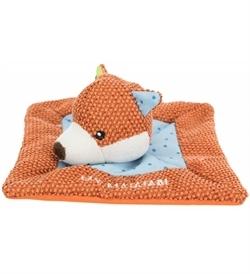 Trixie Junior Snuggler Fox Fabric 13×13cm