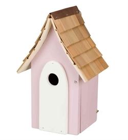 Trixie Pink Bird House 18x30x15cm