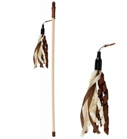Trixie Playing Rod With Tassel 45cm