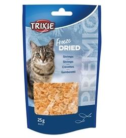 Trixie Premio Freeze Dried Shrimps 25g