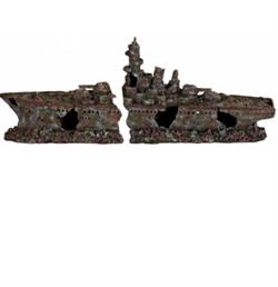Trixie Shipwreck 70cm - 2pcs