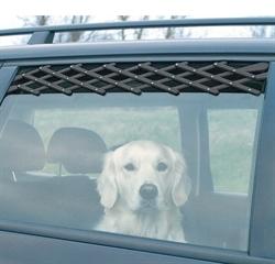 Trixie Ventilation Lattice For Cars/Windows 24-70cm