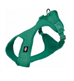Trixie Comfort Soft Touring Harness Petrol Small 1pc