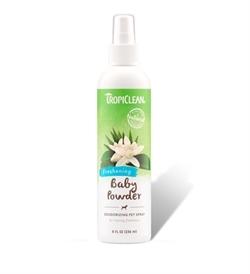 Tropiclean Baby Powder Spray 236ml