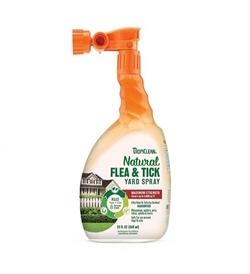 Tropiclean Flea And Tick Spray For Yard 946ml