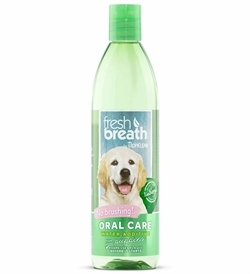 Tropiclean Oral Care Water Additive For Puppies 473ml