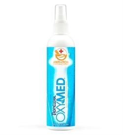 Tropiclean Oxy-Med Anti Itch Spray 236ml