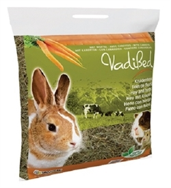 Vadibed Hay And Herbs Carrots 500g