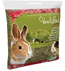 Vadibed Hay And Herbs Rose Hip 500g
