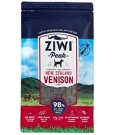 Ziwipeak Air Dried Venison For Dogs 1kg