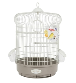 Zolux Arabesque Cage Ines Taupe 1pc