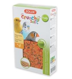 Zolux Crunchy Soft Fruity Mash 150g