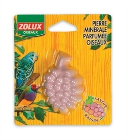 Zolux Mineral Stone Grape 1pc