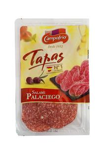 Campofrio Salami Slice 80g