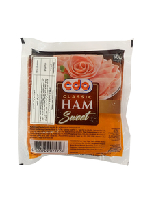 CDO Ham Regular Sweet 500g