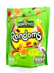 Rowntrees Randoms 150g