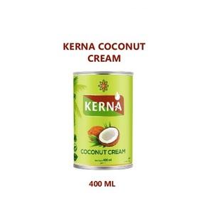 Kerna Coconut Cream 400ml