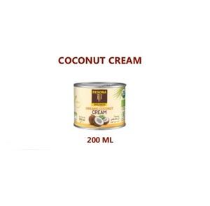 Resona Organic Coconut Cream 200m