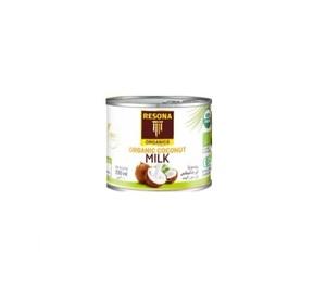 Resona Organic Coconut Milk 200ml