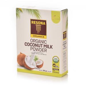 Resona Organic Coconut Milk Powder 300g