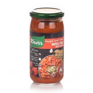 Knorr Napoletana Pasta Sauce 340g