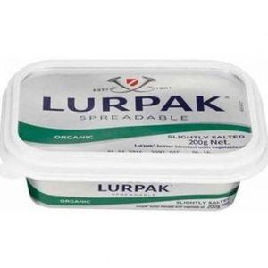 Lurpak Organic Butter Spread 200g