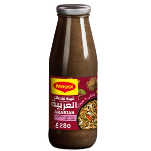 Maggi Arabian Cooking Sauce 280g