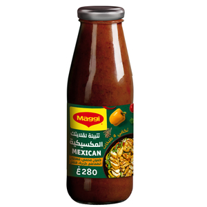 Maggi Mexican Cooking Sauce 280g